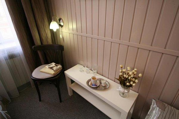 Hotel Balkan - фото 5