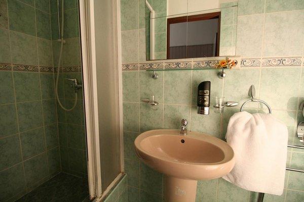 Hotel Balkan - фото 7