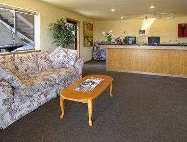 Photo of Days Inn Everett Seattle