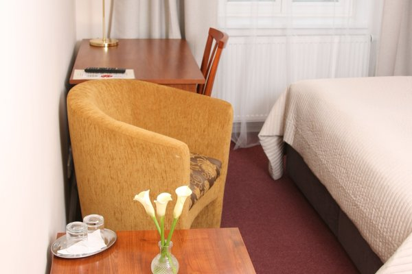 Hotel Klara - фото 11