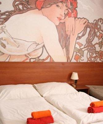 Hotel Klara - фото 4