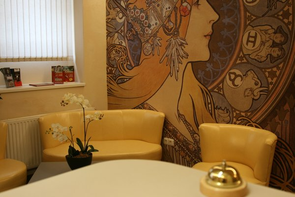 Hotel Klara - фото 8