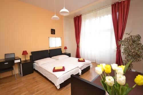 Apartments Jizera - фото 2