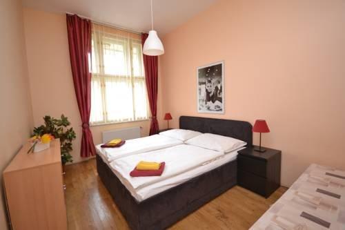 Apartments Jizera - фото 3