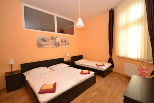 Apartments Jizera - фото 4