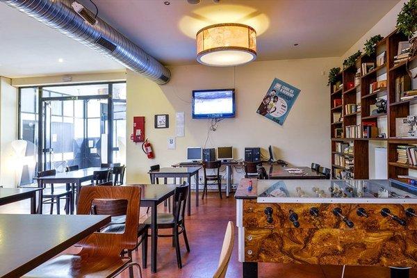 Отель PLUS Prague - фото 10