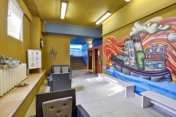 Отель PLUS Prague - фото 2