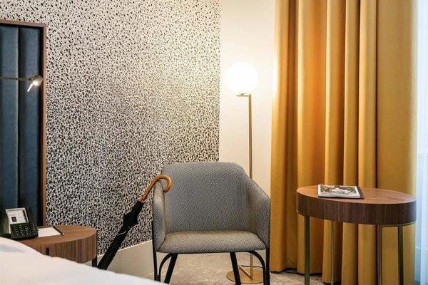 Отель PLUS Prague - фото 4