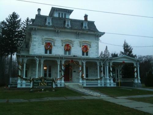 Photo of Marble Mansion Inn