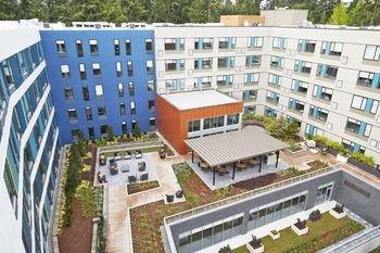 Photo of Aloft Seattle Redmond