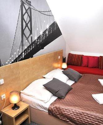 Andel Apartmany - фото 11