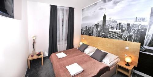 Andel Apartmany - фото 1