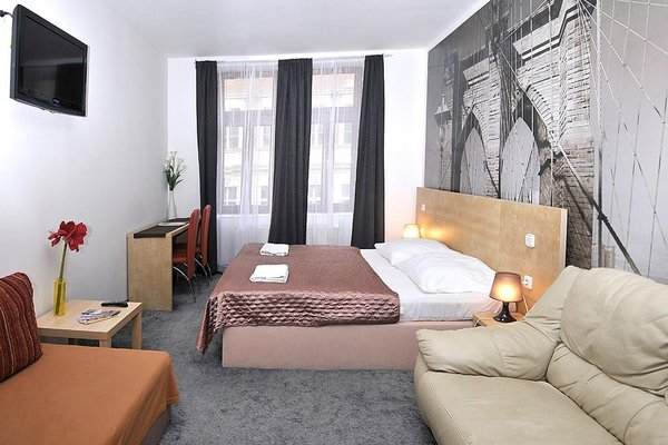 Andel Apartmany - фото 2