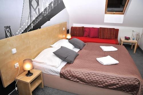 Andel Apartmany - фото 4