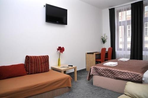 Andel Apartmany - фото 6