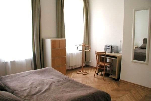 Lovely Prague Apartments - Truhlarska - фото 5