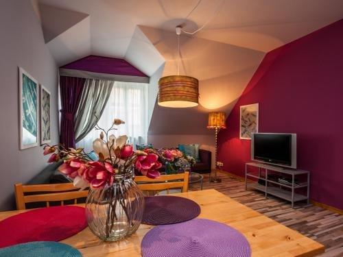 Lovely Prague Apartments - Truhlarska - фото 1