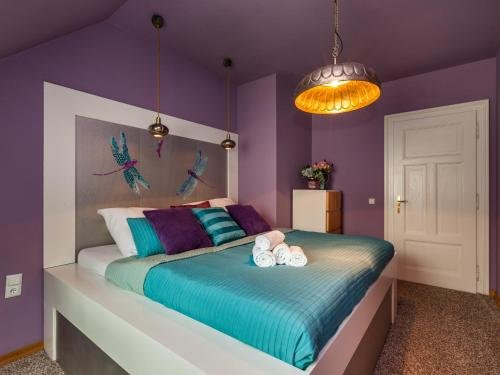 Lovely Prague Apartments - Truhlarska - фото 3