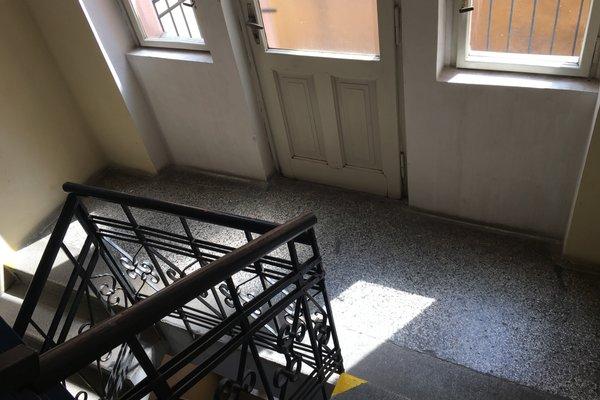 Hostel Rosemary - фото 1