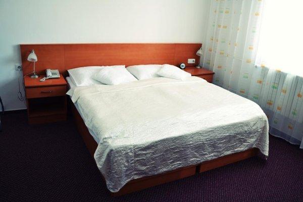 Hotel Pohoda - фото 1