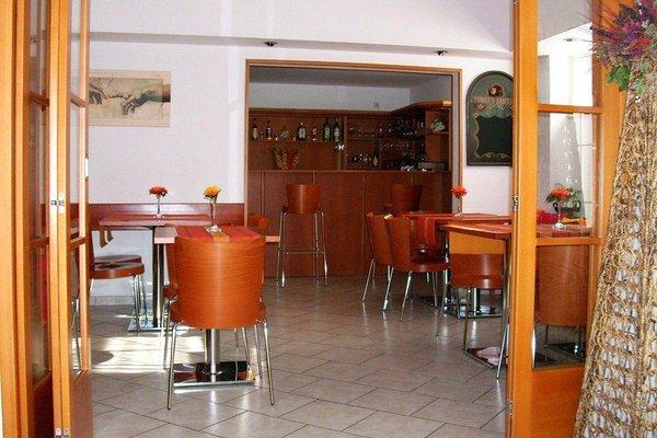 Hotel Pohoda - фото 12