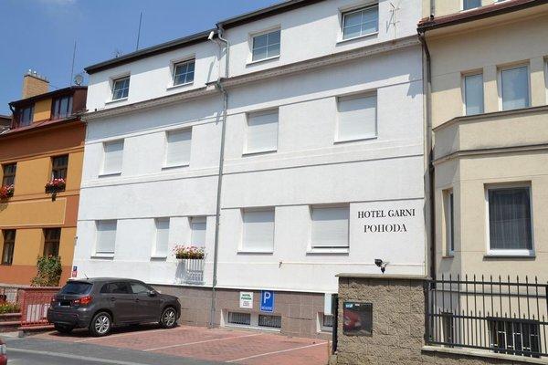 Hotel Pohoda - фото 16