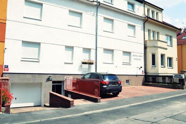 Hotel Pohoda - фото 18