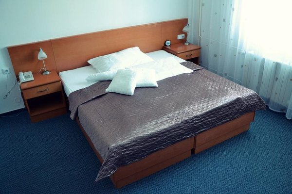 Hotel Pohoda - фото 2