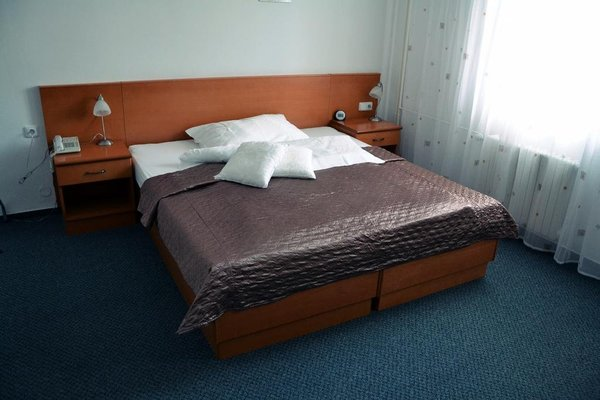 Hotel Pohoda - фото 3
