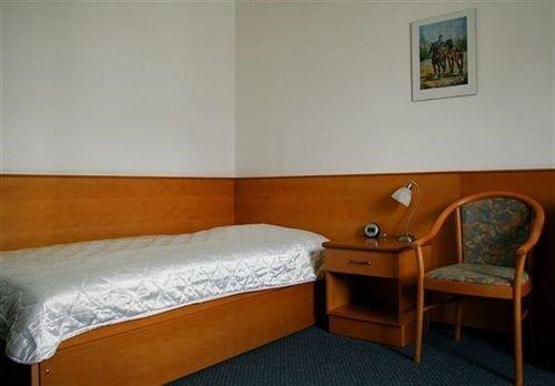 Hotel Pohoda - фото 4
