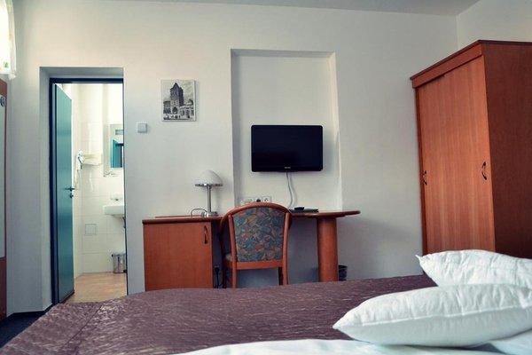 Hotel Pohoda - фото 5