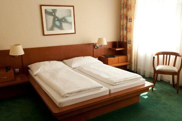 Hotel Popelka - фото 19