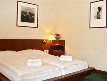 Hotel Popelka - фото 1