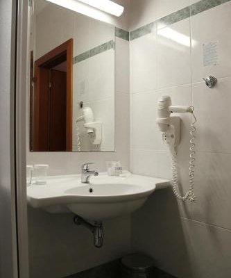 Hotel Popelka - фото 11