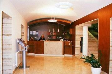 Hotel Popelka - фото 12