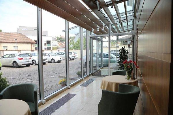 Hotel Popelka - фото 16