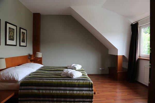 Hotel Popelka - фото 18