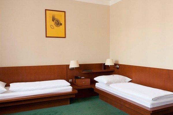 Hotel Popelka - фото 3