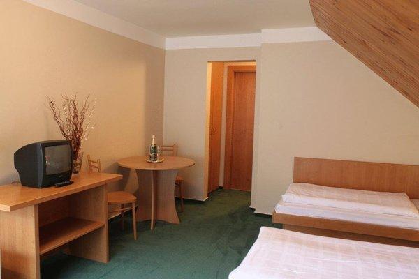 Hotel Popelka - фото 4