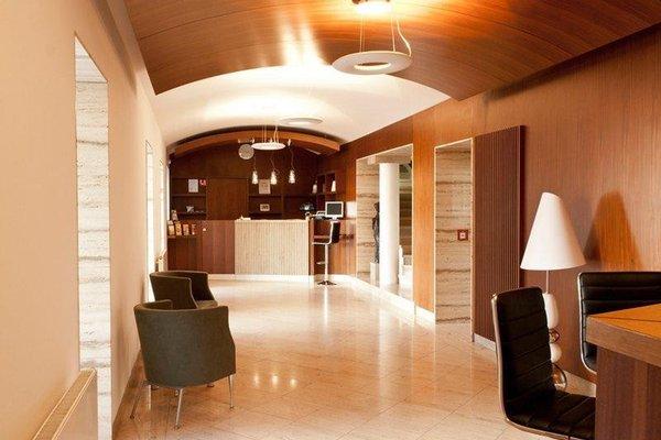 Hotel Popelka - фото 8