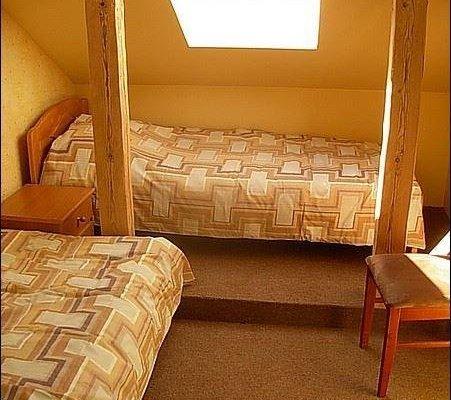 Vana Postimaja Accommodation - фото 1