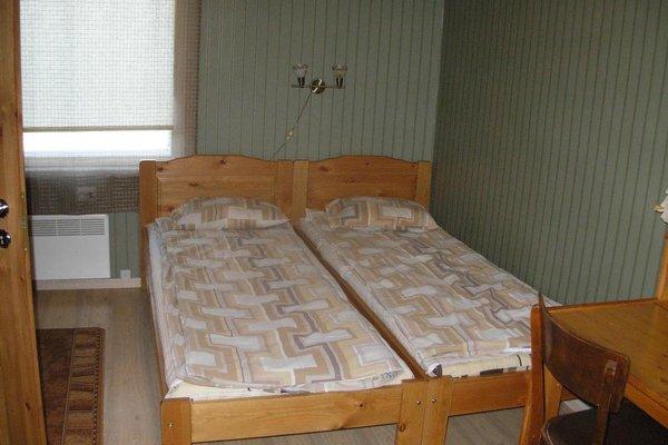 Vana Postimaja Accommodation - фото 2