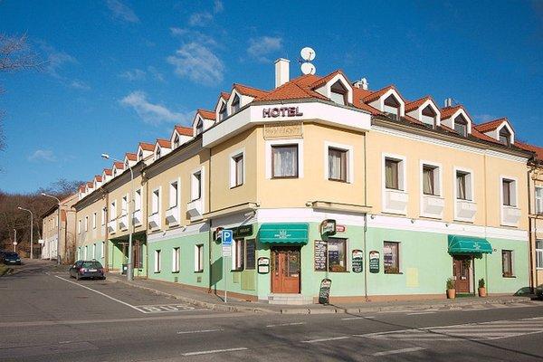 Отель Brilliant - фото 22