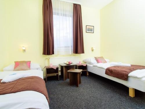 Отель Brilliant - фото 3