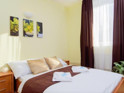 Отель Brilliant - фото 4