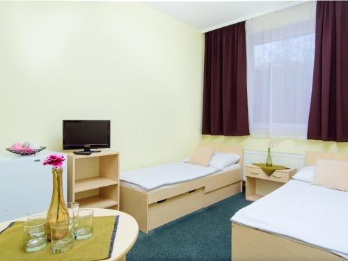 Отель Brilliant - фото 5