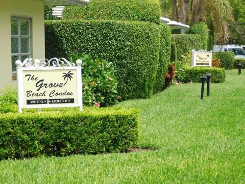 Photo of The Grove Beach Condominiums