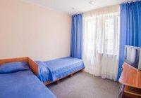 Отзывы Inn Beryozka
