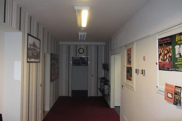 Hostel Miles - фото 15