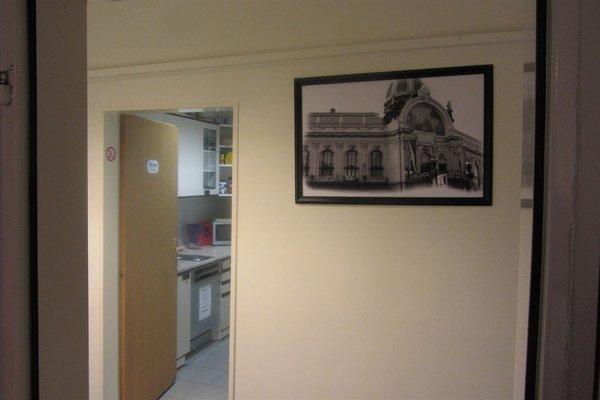 Hostel Miles - фото 19